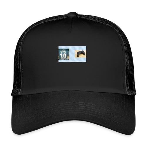 samsung phone case - Trucker Cap