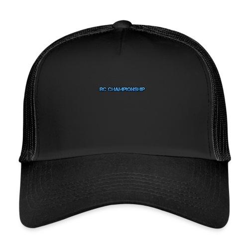 logo-png - Trucker Cap