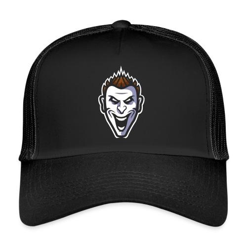 Nevroxia Head - Trucker Cap