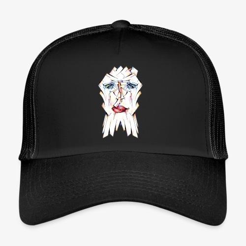 Pokerface - Trucker Cap