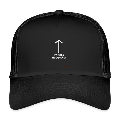 insoumisHyperboréen - Trucker Cap