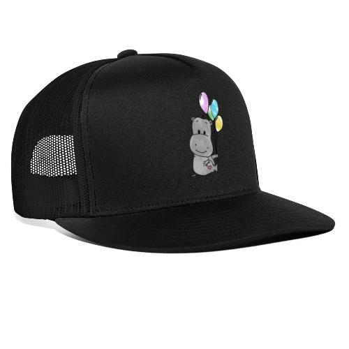 Hippo - Trucker Cap