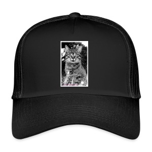 Tiger-Tom - Trucker Cap