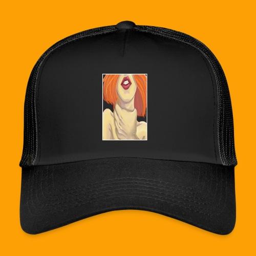 kink - Trucker Cap