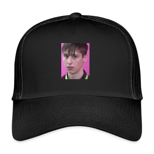Ben - Trucker Cap
