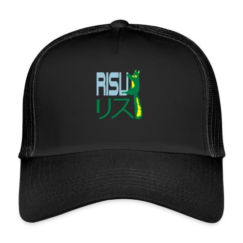Risu - Trucker Cap