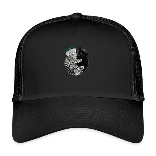 panther-jaguar special edition - Trucker Cap