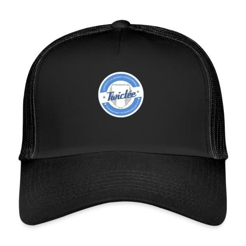 logo twictee - Trucker Cap