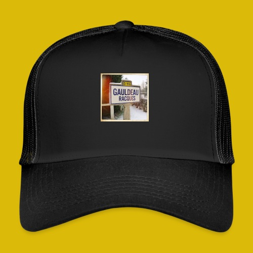 Gogoldorak - Trucker Cap