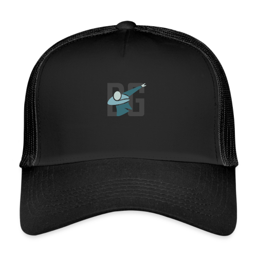 Original Dabsta Gangstas design - Trucker Cap