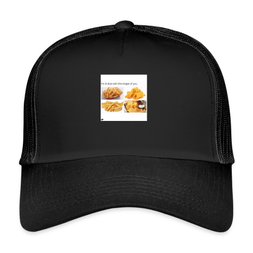 Shape - Trucker Cap