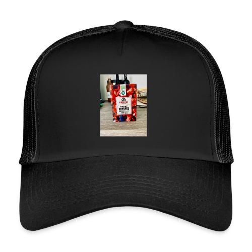 Tomato - Trucker Cap