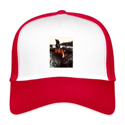 rigo poncio - Gorra de camionero