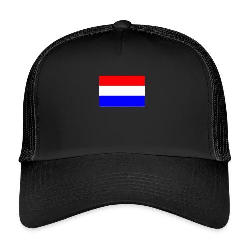 vlag nl - Trucker Cap