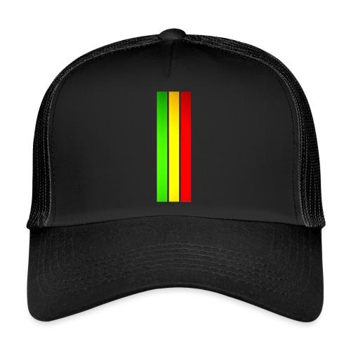 Jamaica 1 - Trucker Cap