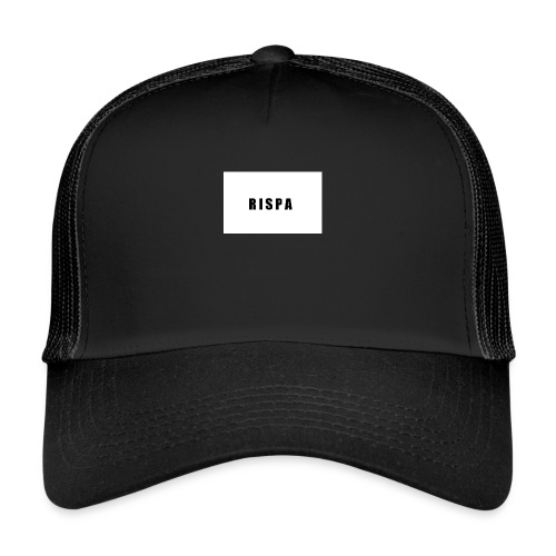 logo_3 - Trucker Cap