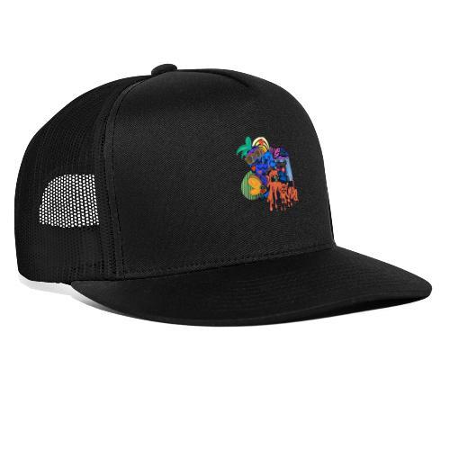 Freinds - Trucker Cap