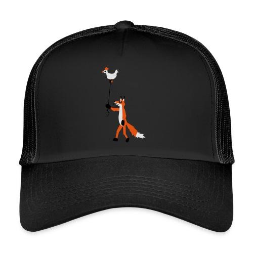 Fuchs und Henne - Trucker Cap