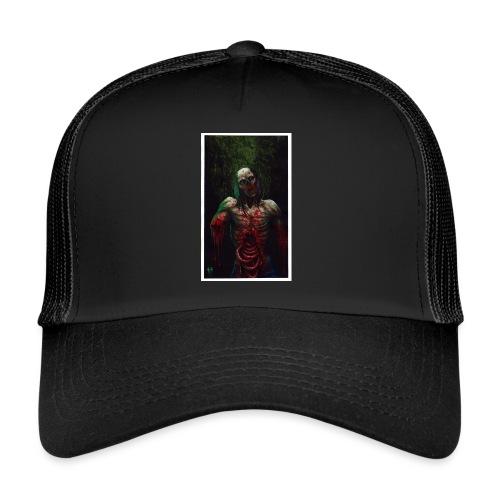 Zombie's Guts - Trucker Cap