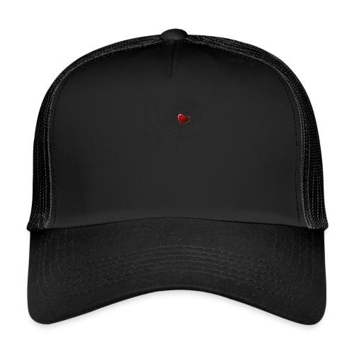 trappola_del_cuore - Trucker Cap