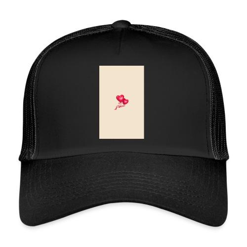 Romanticos - Gorra de camionero
