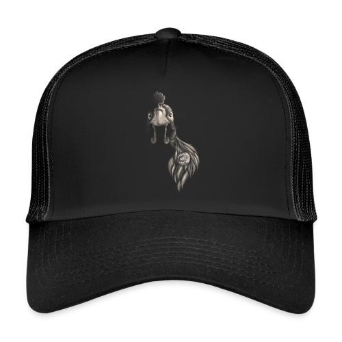 Someone NOT something - Trucker Cap
