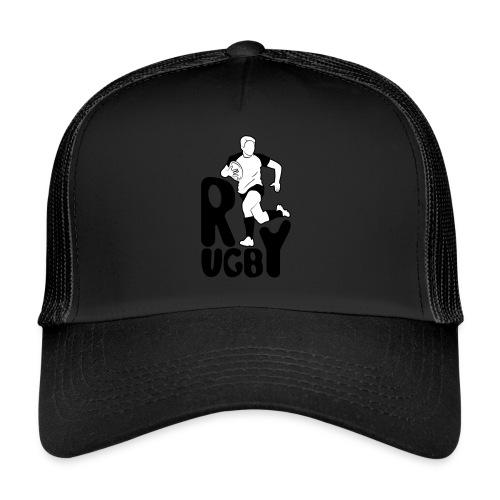 RUGBYMAN - Trucker Cap
