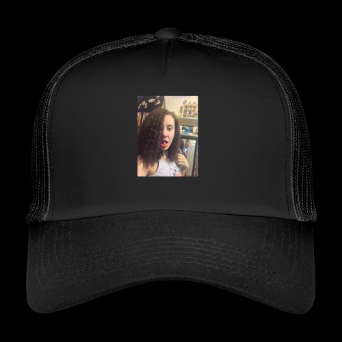 freya ft one d - Trucker Cap