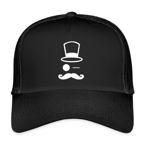 The Gentleman's Club Merch - Trucker Cap