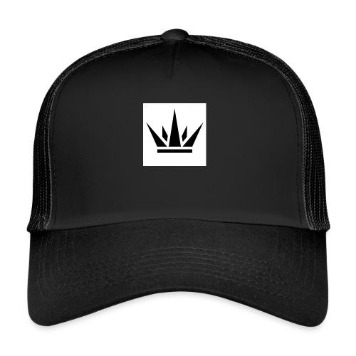 King T-Shirt 2017 - Trucker Cap