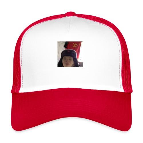 Kommunisti Saska - Trucker Cap