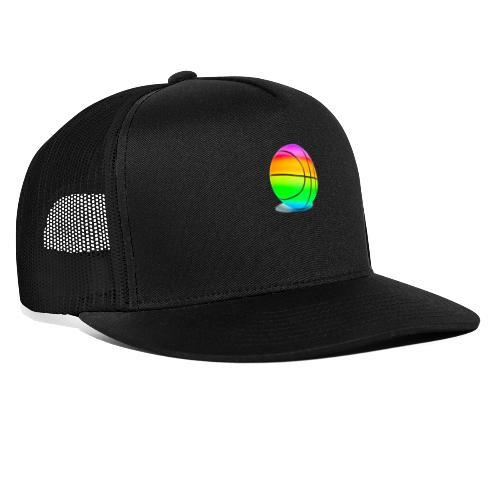 6ix9ine basketball - Trucker Cap