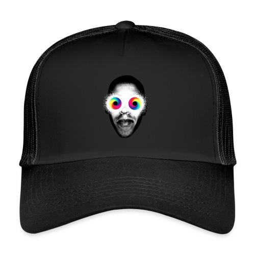 Psykedeliska - Trucker Cap