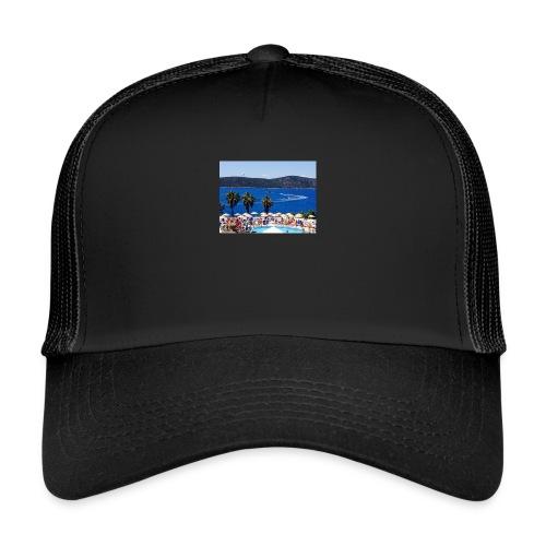 IMG 0720 - Trucker Cap