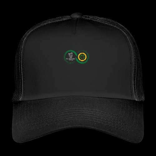 Harp and French CSC logo - Trucker Cap