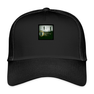 Yard - Trucker Cap