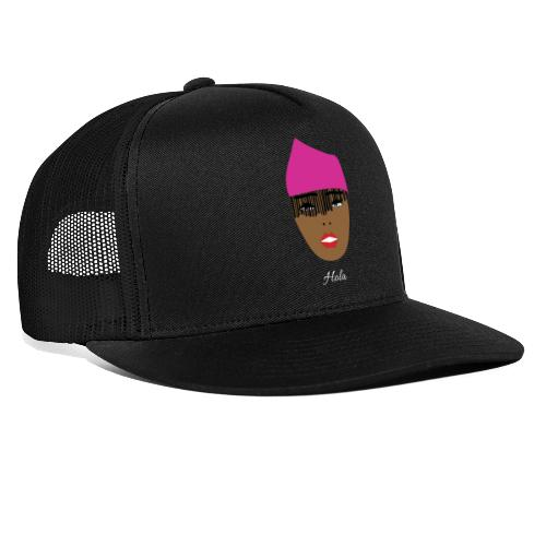 Pink lady - Trucker Cap