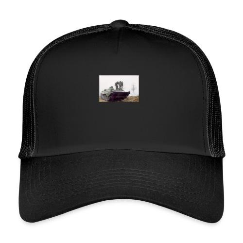 bwp2 - Trucker Cap