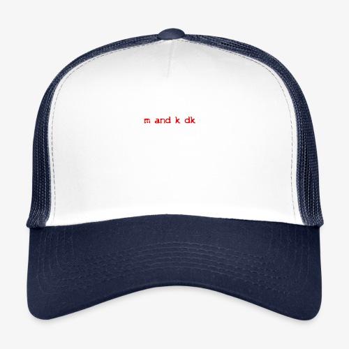 sog s1t l 1 - Trucker Cap