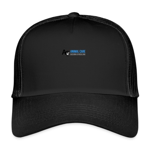 Sædding_Dyreklinik_ by Lattapon - Trucker Cap