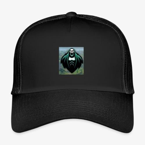Gaming Pro - Trucker Cap