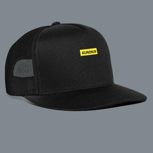 Kundnun official - Trucker Cap