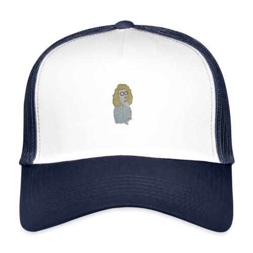 lentespostaPOSTA - Gorra de camionero