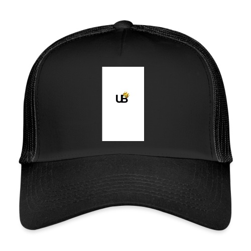 united boys - Trucker Cap