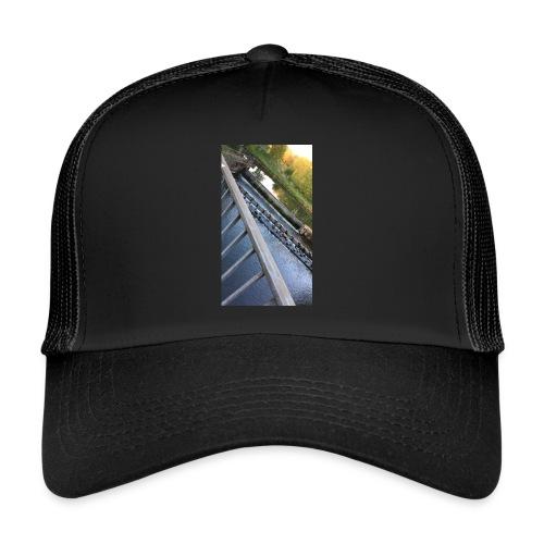 IMG 0244 - Trucker Cap
