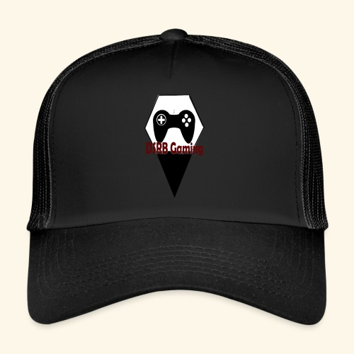DSRB Gaming - Trucker Cap