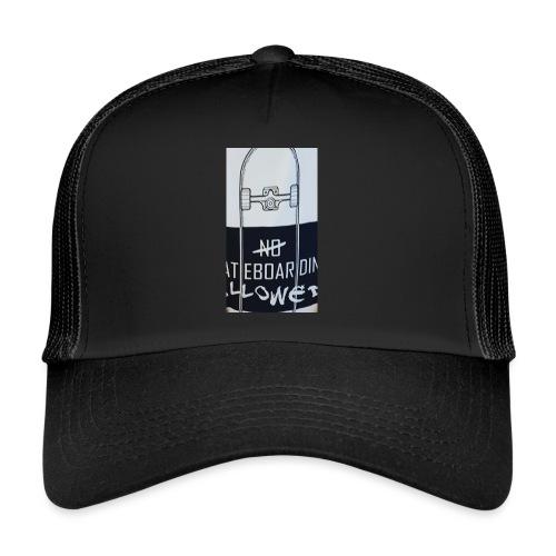 My new merchandise - Trucker Cap