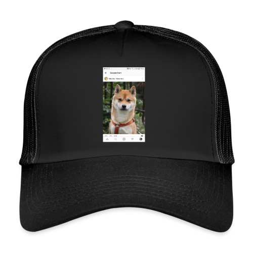 For my sister 💖 (only!) - Trucker Cap