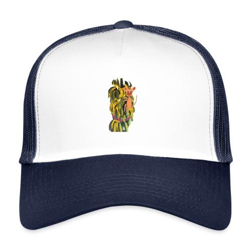 Bananas king - Trucker Cap