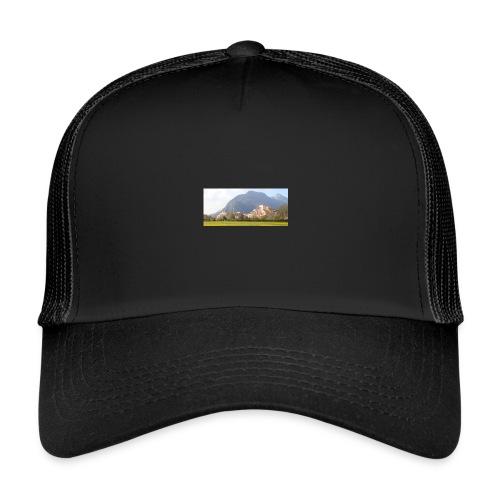FIANCEY modifiée jpg - Trucker Cap